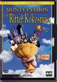 Die Ritter der Kokosnuss (Special Editions)