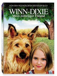 Winn Dixie - Mein zotteliger Freund