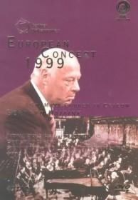 Die Berliner Philharmoniker - Europakonzert 1999, Krakau