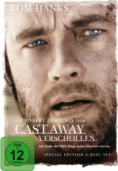 Cast Away - Verschollen (Special Editions) -- via Amazon Partnerprogramm