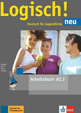 Klett Verlag Logisch! A2 - Deutsch für Jugendliche (deutsch) (PC) -- via Amazon Partnerprogramm