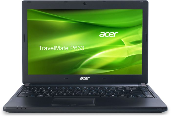 Acer TravelMate P633-M-53214G50ikk, Windows 7 Professional, UK (NX.V7TEK.001)