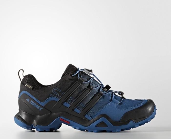 5fa4b57ee2037 adidas Terrex Swift R GTX core blue core black chalk white (men ...