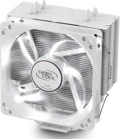DeepCool Gammaxx 400 White (DP-MCH4-GMX400WT)