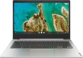 Lenovo IdeaPad 3 Chromebook 14IGL05 Platinum Grey, Celeron N4020, 4GB RAM, 64GB Flash, Multi-Touch (82C1000SGE)