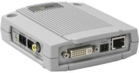 Axis P7701, video decoder (0319-002)