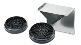 Bosch DHZ5275 Starterset for recirculated air operation