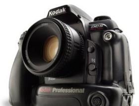 Kodak Professional DCS Pro 14n schwarz (verschiedene Bundles)