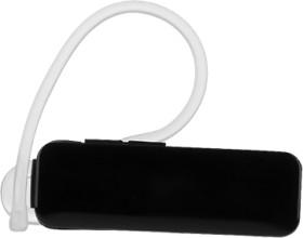 MLine Tango Bluetooth Headset schwarz (HUNIBLUETANGOBLK)