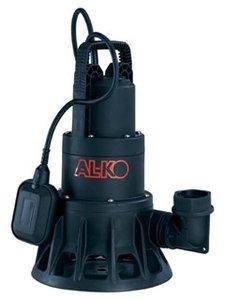 AL-KO BVP 19000 Schmutzwassertauchpumpe