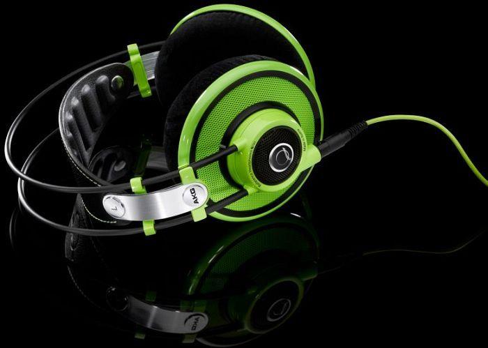 AKG Q701 grün