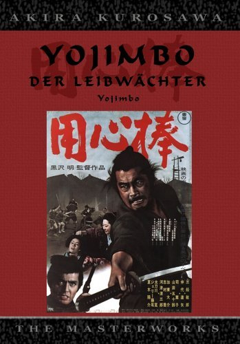 Yojimbo -- via Amazon Partnerprogramm