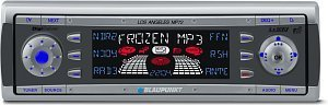 Blaupunkt Skyline Los Angeles MP72