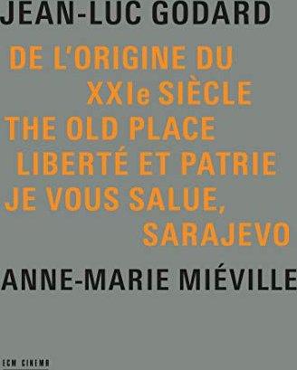 Jean-Luc Godard - Vier Kurzfilme -- via Amazon Partnerprogramm