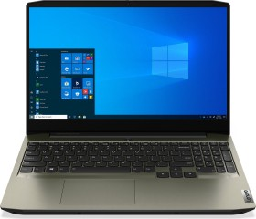 Lenovo IdeaPad Creator 5 15IMH05 Dark Moss, Core i7-10750H, 16GB RAM, 512GB SSD, GeForce GTX 1650, WiFi 5 (82D4004PGE)