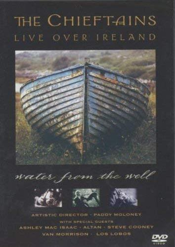 The Chieftains - Water From the Well -- via Amazon Partnerprogramm