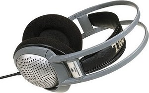 Technics RP-F500E-H słuchawki