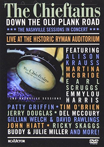 The Chieftains - Down the Old Plank Road -- via Amazon Partnerprogramm