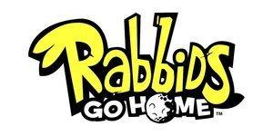 Rabbids Go Home (deutsch) (Wii)