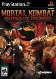 Mortal Kombat - Shaolin Monks (PS2)