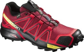 Salomon Speedcross 4 GTX brique/radiant red/black (Herren) (383150)