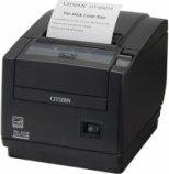 Citizen CT-S601IIR Cutter, bare, schwarz (CTS601IIS3NEBXRX)