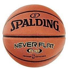 Spalding Basketball Never Flat Indoor/Outdoor (3001530010017)