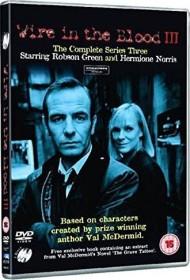 Wire In The Blood Season 3 (DVD) (UK)