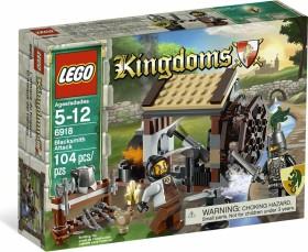 LEGO Kingdoms - Hinterhalt in der Schmiede (6918)
