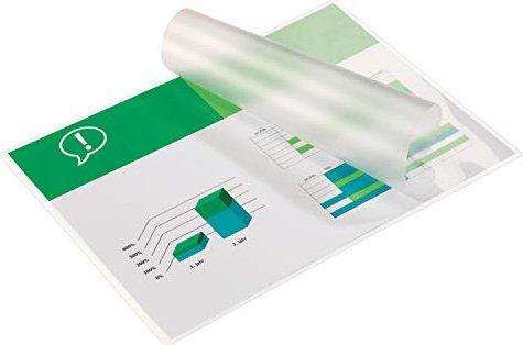 GBC Laminierfolie A3, 2x 125 micron, glänzend, 25 Stück (3747237) -- via Amazon Partnerprogramm