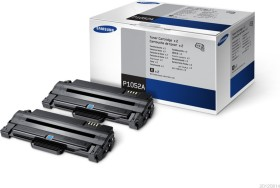 Samsung Drum with Toner MLT-P1052L black high capacity, 2-pack (SV115A)