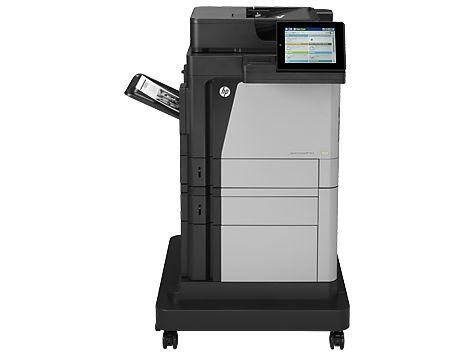 HP LaserJet Enterprise MFP M630f, S/W-Laser (B3G85A)