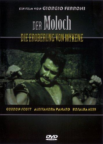 Der Moloch - Die Eroberung von Mykene -- via Amazon Partnerprogramm
