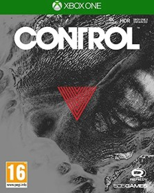 Control - Deluxe Edition (Xbox One)