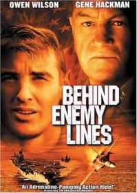 Behind Enemy Lines (DVD) (UK)
