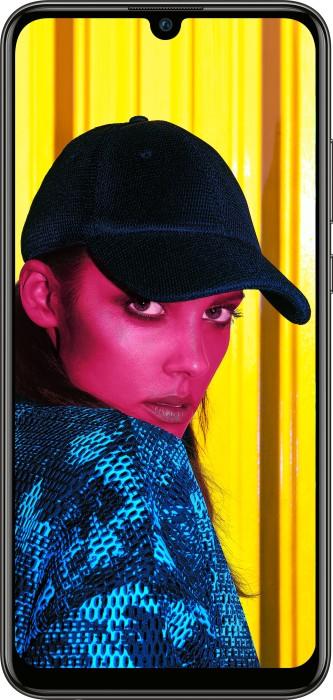 Huawei P Smart (2019) Single-SIM black