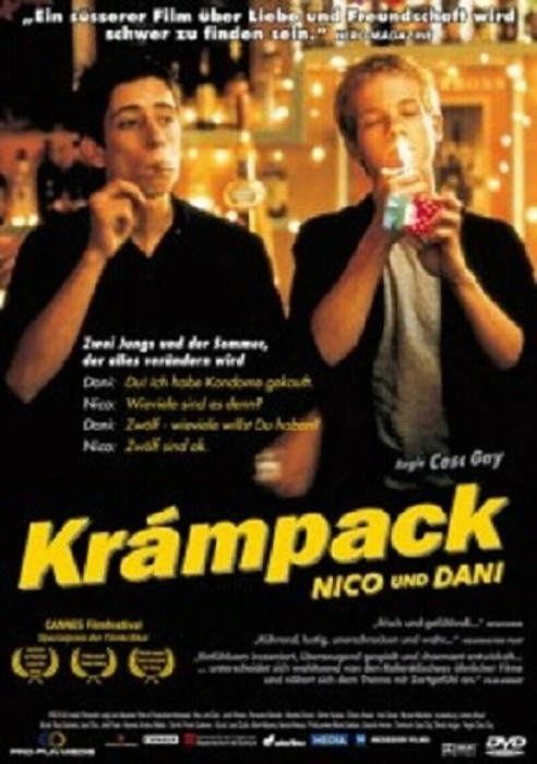 Krampack -- via Amazon Partnerprogramm