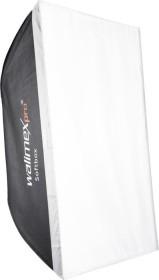 Walimex Pro Softbox 80x120cm für Balcar (16031)