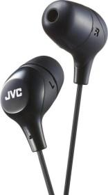 JVC Marshmallow HA-FX38-E black