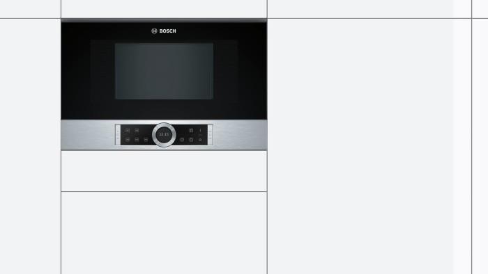 Bosch Serie 8 BFL634GS1 ab € 437,90 (2020) | Preisvergleich