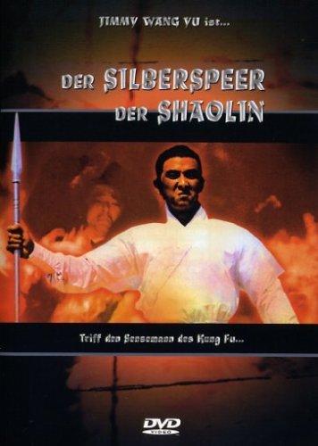Der Silberspeer der Shaolin -- via Amazon Partnerprogramm