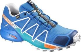 Salomon Speedcross 4 GTX blau/weiß (Herren) (390722)