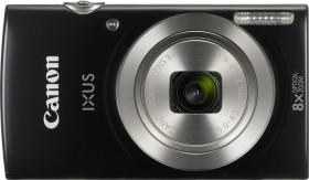 Canon Digital Ixus 185 schwarz (1803C001)