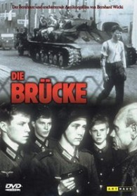 Die Brücke (1959) (DVD)