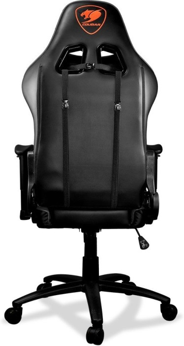 Super Cougar Armor One Gaming Chair Black 3Maobnxb 0001 From 4 95 Andrewgaddart Wooden Chair Designs For Living Room Andrewgaddartcom