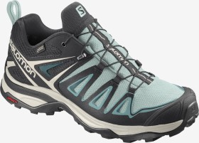 Salomon X Ultra 3 GTX icy morn/meadowbrook/vanilla ice (Damen) (409887)