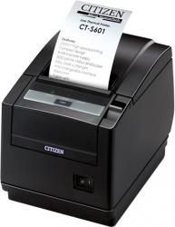 Citizen CT-S601II Cutter, BT, schwarz (CTS601IIS3TEBPXX)