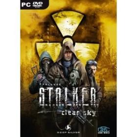 S.T.A.L.K.E.R. - Clear Sky (Add-on) (PC)
