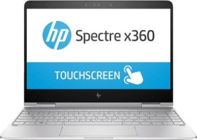 HP Spectre x360 13-ac031ng Natural Silver (1GN40EA#ABD)