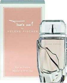 Helene Fischer That's Me Eau de Parfum, 90ml